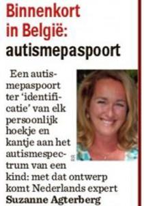 belgie klein